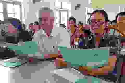 Quy định về hợp đồng lao động với người lao động cao tuổi