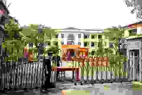 Chủ tịch tỉnh Quảng Nam gởi thư động viên du khách nước ngoài ở khu cách ly