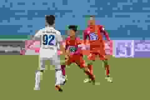 Martin Lo trải lòng sau hai trận mờ nhạt ở CLB Hải Phòng