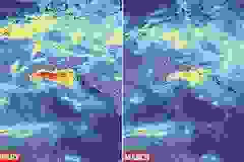 """""""Sự sụt giảm"""" trong ô nhiễm không khí ở Ý sau khi phong tỏa vì coronavirus"""