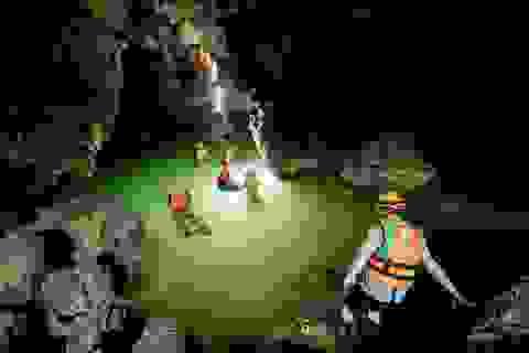 Nhiều hang động tạm dừng khai thác vì dịch Covid - 19