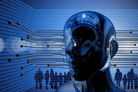 Mỹ phát triển trí tuệ nhân tạo tự động hóa máy bay chiến đấu