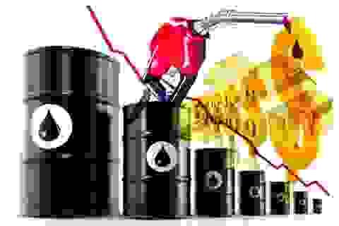 """Covid-19 """"tấn công"""" kinh tế, xăng dầu vẫn chưa thể giảm """"sốc"""""""