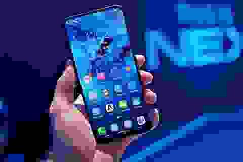 Vivo thành thương hiệu smartphone thứ 2 châu Á