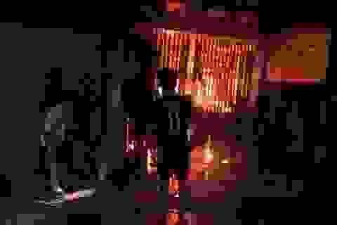 Vụ anh tưới xăng đốt nhà em gái: Nạn nhân 8 tuổi đã tử vong