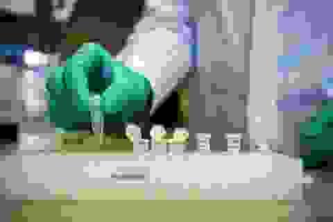 Mỹ bác tin thuyết phục công ty Đức để có độc quyền vắc xin ngừa Covid-19