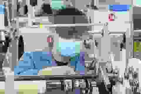 Làn sóng giảm mạnh lương tại các doanh nghiệp Trung Quốc