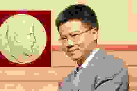 Giáo sư Ngô Bảo Châu trở thành Viện sĩ của Collège de France
