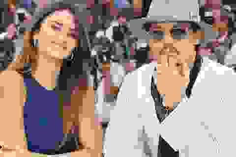 """""""Cướp biển"""" Johnny Depp được bạn thân bênh vực"""