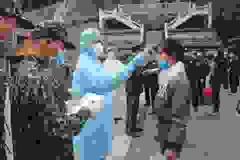 Bắc Ninh lên phương án cách ly 71 chuyên gia, lao động Trung Quốc