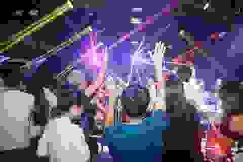 Thanh Hoá: Dừng tất cả hoạt động tại quán bar, vũ trường...