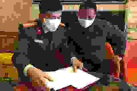 Xác minh những người tới Lào Cai trên 8 chuyến bay có người nhiễm Covid-19