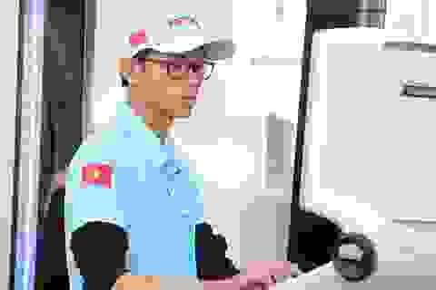 Từ tấm HCB tay nghề thế giới đến Gương mặt trẻ Việt Nam tiêu biểu