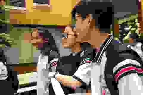TPHCM dự kiến thi lớp 10 diễn ra từ ngày 17/7