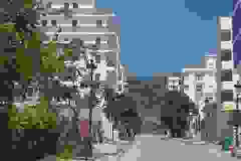 Khánh Hòa kiên quyết xử lý biệt thự xây vượt tầng Ocean View Nha Trang