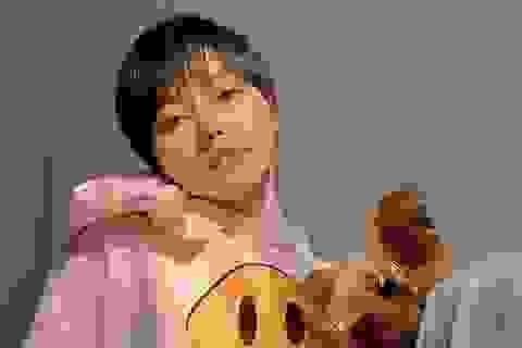 Fashionista Khánh Linh nhận ra ý nghĩa của những ngày cách ly sống chậm