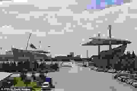 UEFA lùi trận chung kết Champions League đến cuối tháng 6