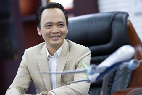 """Ông Trịnh Văn Quyết khiến """"bão"""" giao dịch nổi lên tại FLC"""