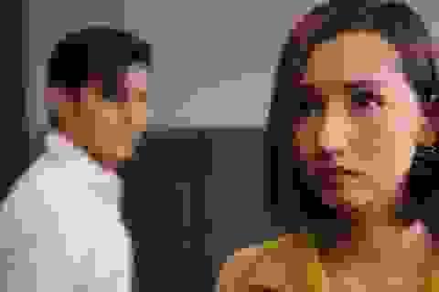 Mạnh Trường, Lã Thanh Huyền thủ đoạn đến đáng sợ trong phim mới