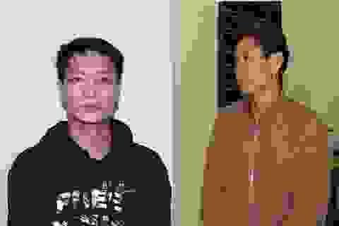 Vụ đâm người ở trụ sở UBND xã dẫn đến tử vong: Bắt giữ 2 cha con