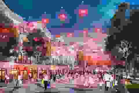 Đâu là bảo chứng sinh lời của shop thương mại Grand World Phú Quốc?