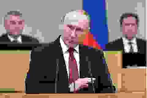 Điện Kremlin: Nga không tìm cách quay lại G7