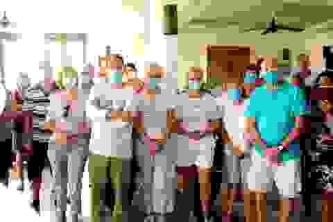 Cảm động bức thư của du khách Ba Lan gửi nhân viên y tế Hội An