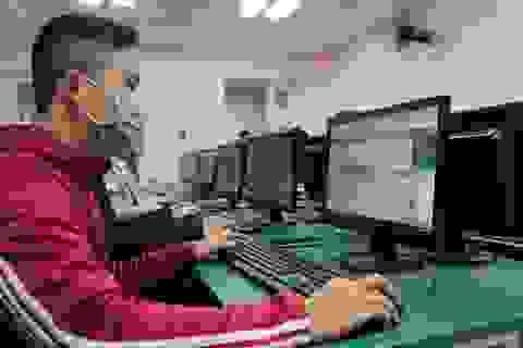 Nghĩ về học online thời dịch bệnh