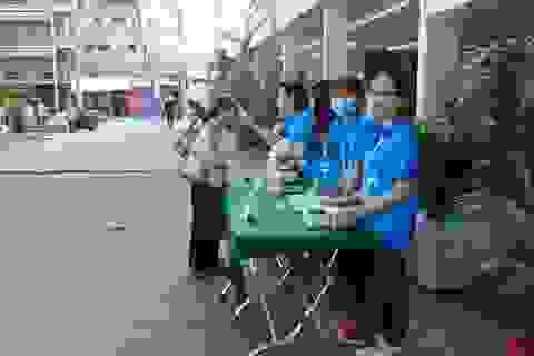 Huy động 1.044 sinh viên Y năm cuối sẵn sàng tham gia chống dịch Covid-19