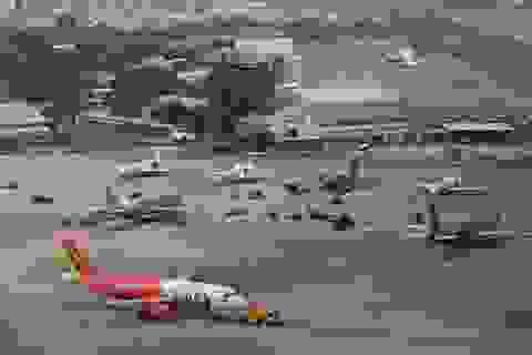 """Giảm giá dịch vụ hàng không, """"giải cứu"""" hãng bay thiệt hại vì Covid-19"""