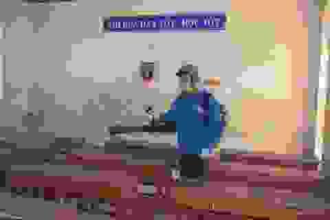 Sóc Trăng tiếp tục cho học sinh, sinh viên toàn tỉnh nghỉ học