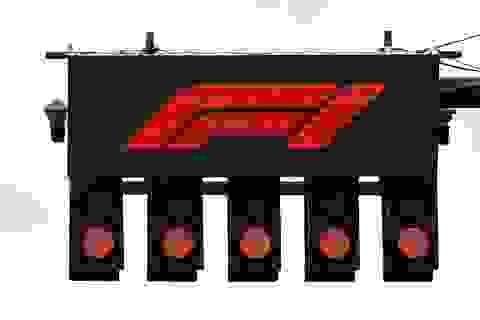 """Thêm 3 chặng đua bị hoãn huỷ, mùa giải F1 năm nay """"vỡ trận"""""""