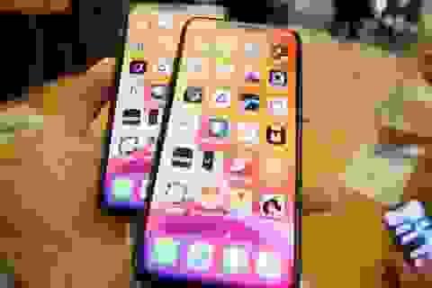 Thiếu nguồn cung, Apple phải giới hạn số lượng mua iPhone của khách hàng