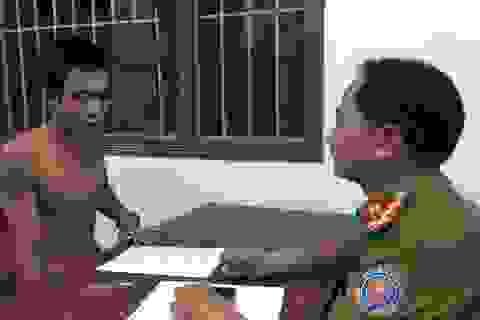 2 công an Đà Nẵng bị nhóm đối tượng hành hung, chém nhập viện