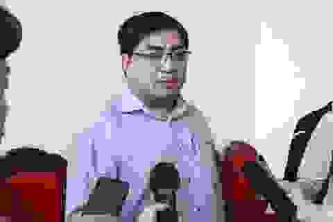 Đắk Lắk công bố kết quả tuyển chọn Bí thư Huyện ủy