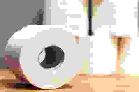 Nhà hàng thịt nướng tặng kèm cuộn giấy vệ sinh cho mỗi đơn giao tận nhà