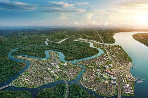Tích hợp công nghệ thông minh vận hành phát triển đô thị sinh thái
