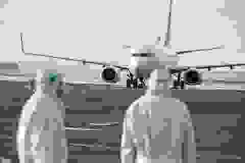 Đối mặt án tù vì giấu bệnh, bay từ Mỹ về Trung Quốc xét nghiệm Covid-19