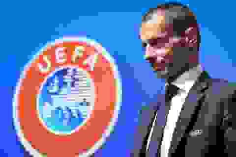 Sức ép và thiệt hại khủng khiếp của UEFA sau khi hoãn Euro 2020