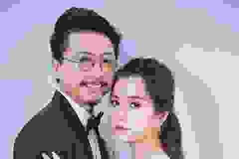 """MC Thành Trung tiết lộ đoạn ghi âm """"sốc"""" Lâm Vỹ Dạ nói về chồng"""