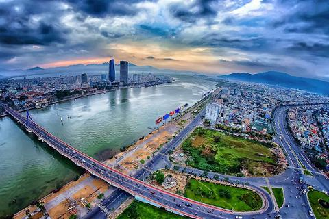 Xây dựng Đà Nẵng thành trung tâm kinh tế - xã hội lớn của cả nước