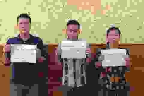 Hai người phụ nữ bị lừa bán sang Trung Quốc với giá 40 triệu đồng