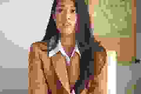 Hoa hậu Khánh Vân chia sẻ từng là nạn nhân xâm hại tình dục bất thành