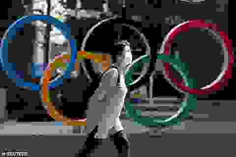 Nhật Bản hứng chịu thiệt hại kinh tế nặng nề nếu huỷ Olympic Tokyo 2020