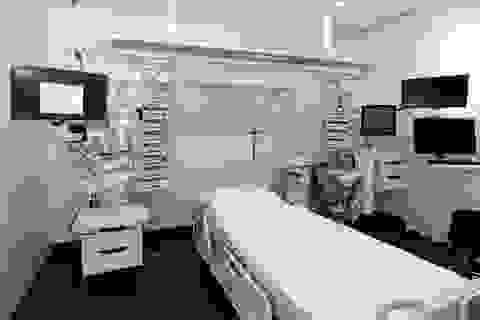 Cách người Mỹ ước tính khả năng đáp ứng nhu cầu chữa Covid-19 của bệnh viện