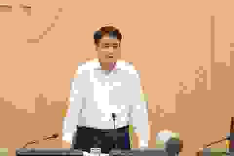 Chủ tịch Hà Nội: Ổ dịch Bệnh viện Bạch Mai rất phức tạp!