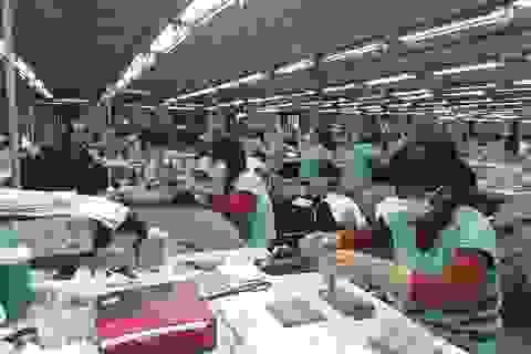 Dịch Covid-19: Doanh nghiệp, người lao động ngành dệt may gặp khó