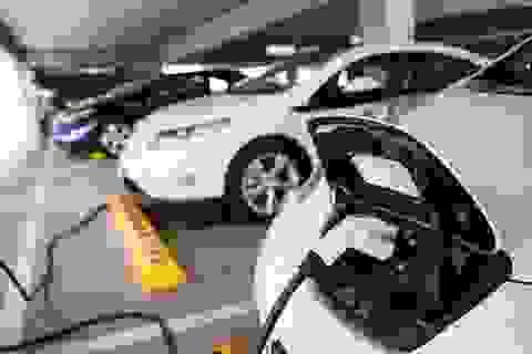 Việt Nam tham khảo mục tiêu phát triển xe chạy điện của Thái Lan