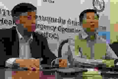 Lào ghi nhận 2 ca nhiễm đầu tiên, Covid-19 lan khắp Đông Nam Á