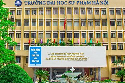 Thành lập Hội đồng thẩm định Quy hoạch mạng lưới cơ sở GD đại học, sư phạm